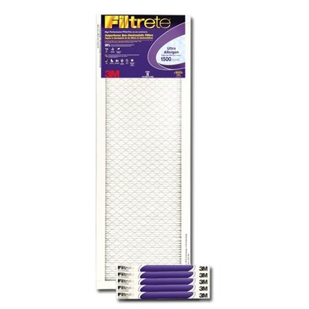 12 x 30 x 1 Filtrete Ultra Allergen Reduction Filter  - #2042