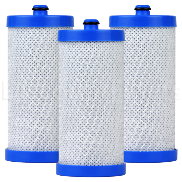 EcoAqua Replacement for WF1CB Filters