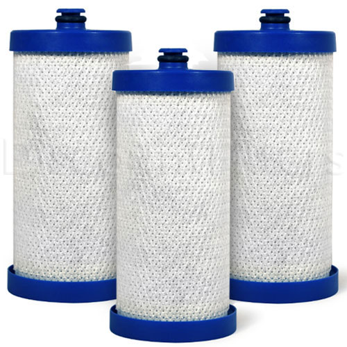 EcoAqua Replacement for WFCB Filters