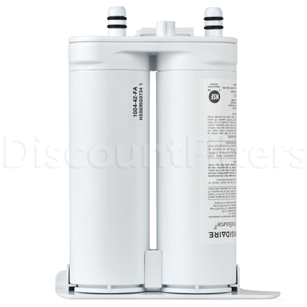 Frigidaire PureSource2 Refrigerator Water Filter (FC-100, WF2CB), 3-Pack