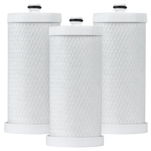 Frigidaire Replacement for WF1CB Filters