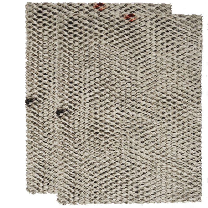 Replacement for Trane/American Standard BAYPAD02A1310A Humidifier Pad, 2-Pack