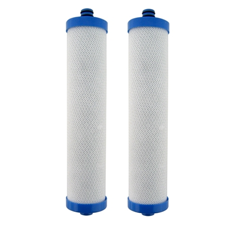 Whirlpool Water Filter Replacement Cartridge Kenmore Reverse Osmosis Pre Post