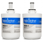 WaterSentinel replacement refrigerator filter for model: WSS-1