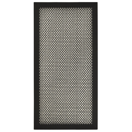"14"" X 25"" X 1"" Permanent Washable Filter"