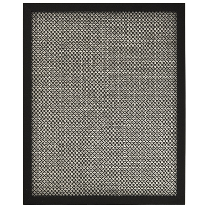 "18"" X 20"" X 1"" Permanent Washable Filter"