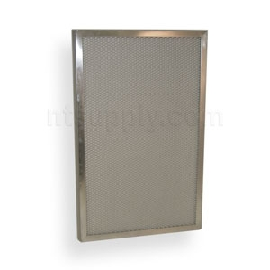 Trane/American Standard PERFECT FIT Washable Filter (BAYFTAH21W1A)