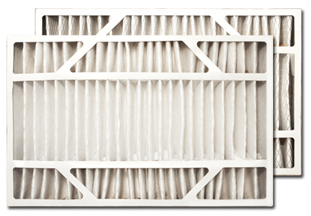 16x26x5 AIRx ALLERGY Replacement for Lennox X8789 Air Filter - MERV 11