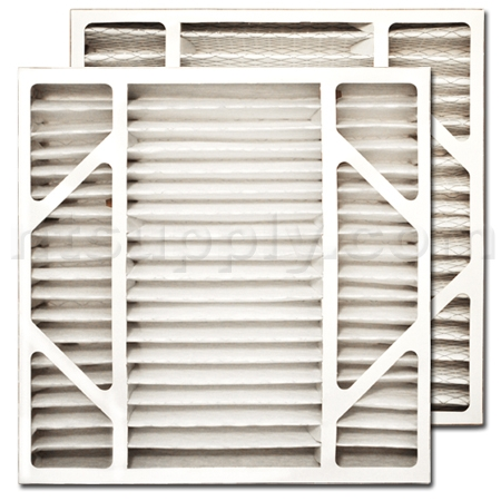 Lennox Model X0585 Air Cleaner Filter Media - 20 x 20 x 5