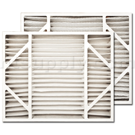 Lennox Model X0586 Air Cleaner Filter Media - BMAC-20C - 20 x 25 x 5