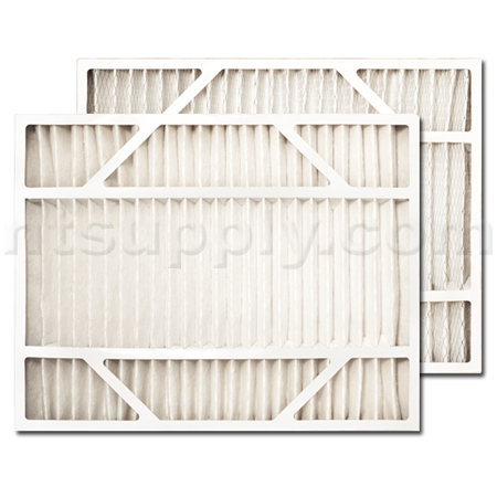 Lennox Pleated Filter Model X5422 for PCO-20U - 20 x 26 x 3