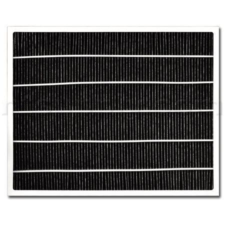 Lennox Model X6675 MERV 16 Replacement Filter - 20 x 25 x 5