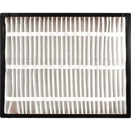 Lennox X8304 Expandable Filter Kit - 20x25x5