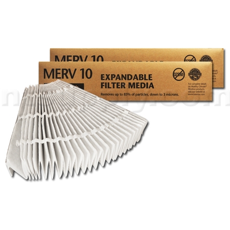 Lennox X8309 Expandable Replacement Filter - 16x25x5