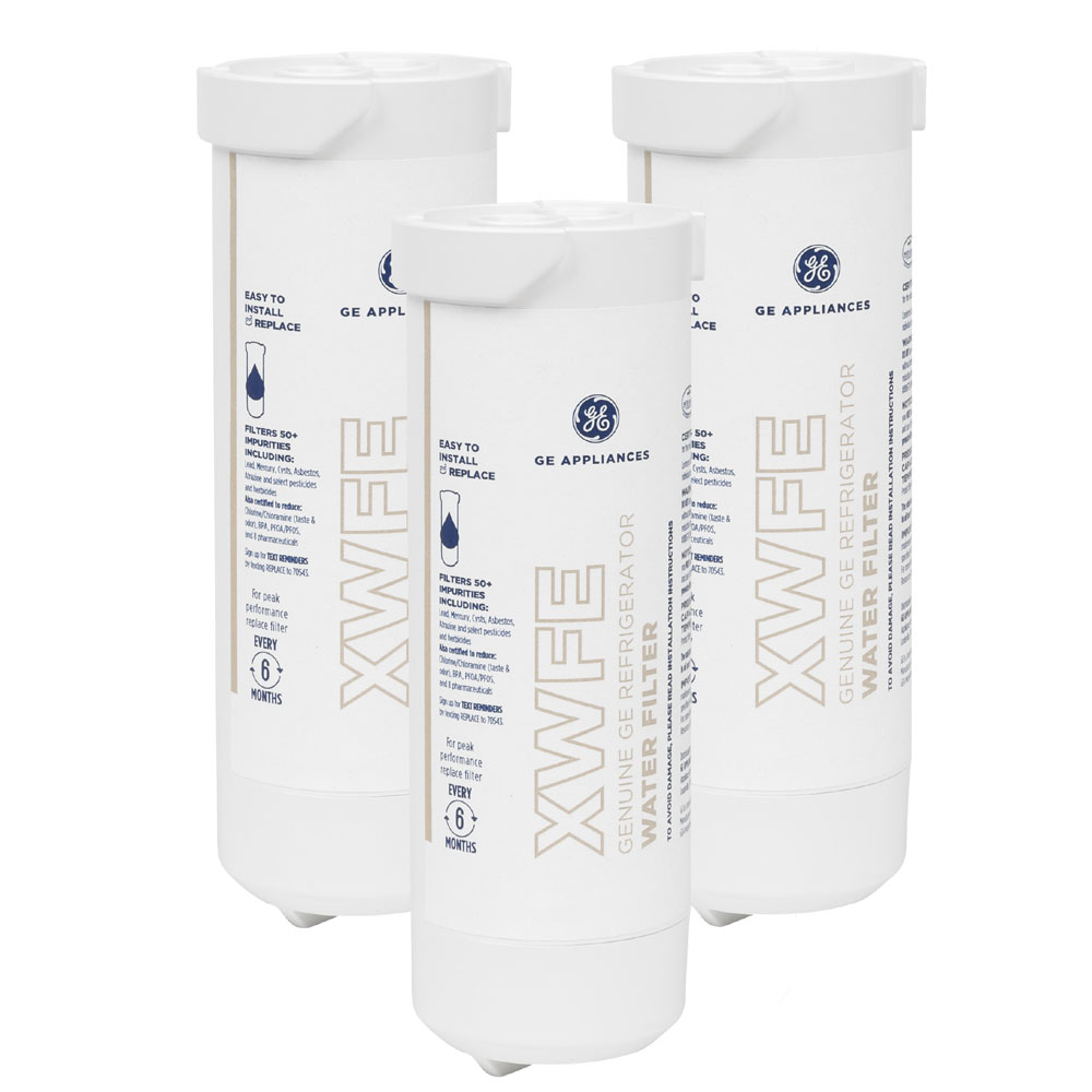 GE Replacement for XWFE Filters