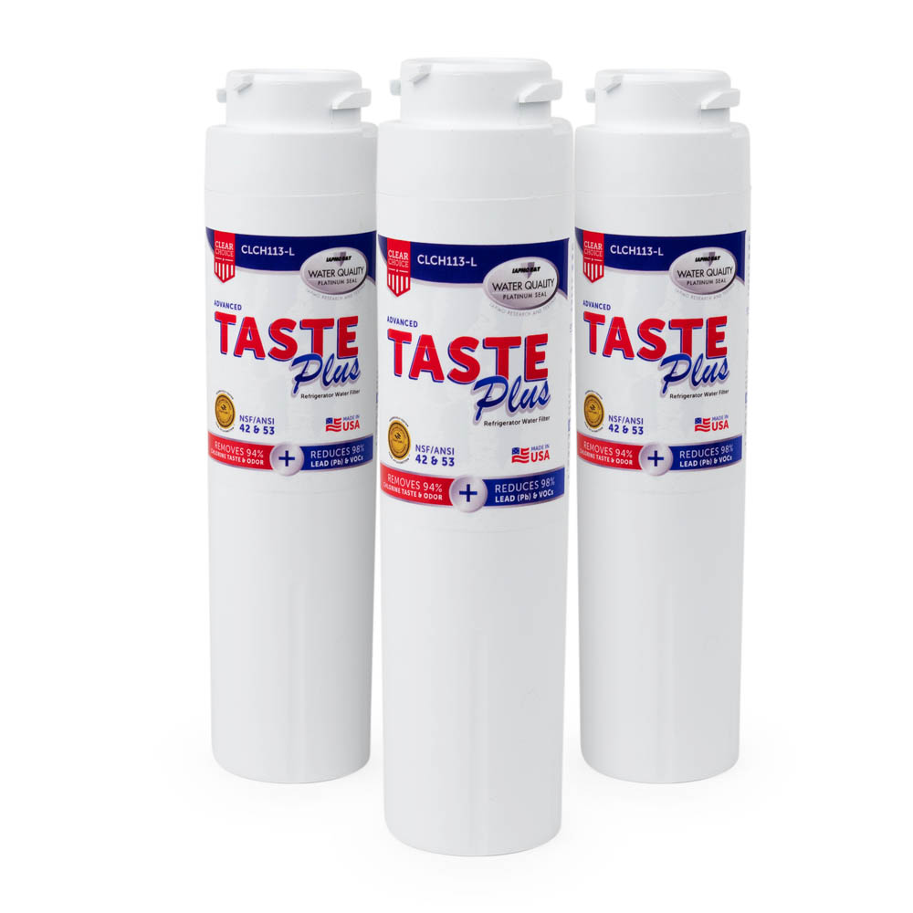 ClearChoice Taste Plus  Replacement for GE MSWF Refrigerator Filter