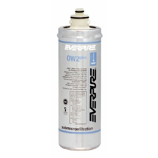 Everpure OW2-PLUS Water Filtration Cartridge