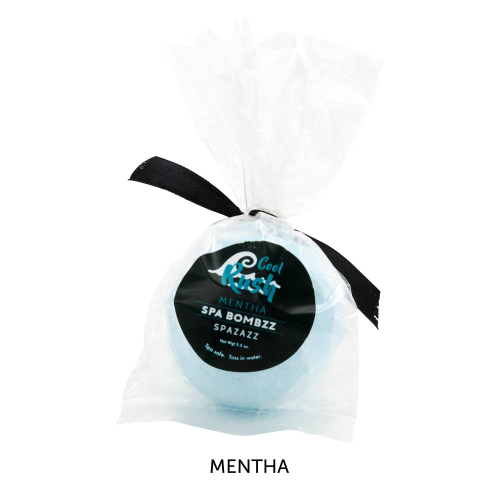 Aromatherapy Spa & Bathtub Bomb, Coconut - 3 Pack