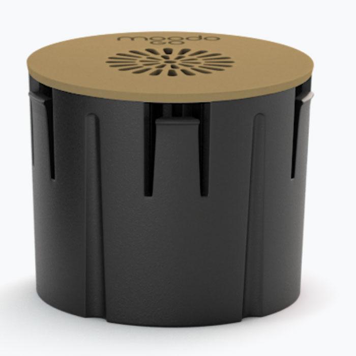 Moodo Go Portable Aroma Diffuser