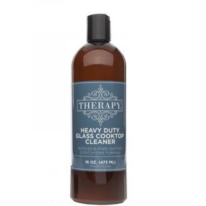 Therapy All Natural, Heavy Duty Glass Cooktop Cleaner