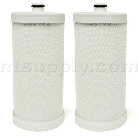 Swift Green Replacement for Frigidaire Filter (RC200/WFCB, RG100/WF1CB), 2-Pack
